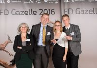 Index Books wint FD Gazelleprijs 2016