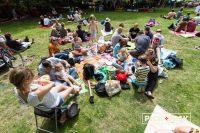 Picknick Festival 2, 9, 16 en 23 juli in vd Werfpark Leiden