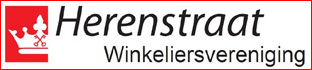 Logo Herenstraat Winkeliersvereniging Leiden