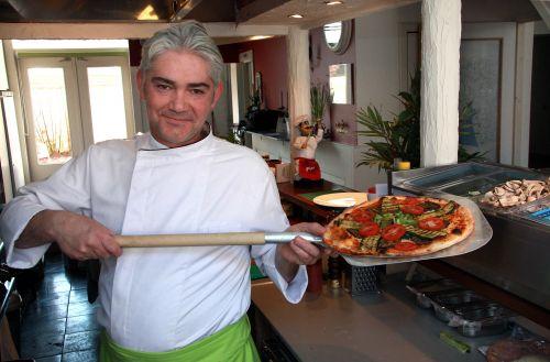 Pizzeria Giuseppe Leiden