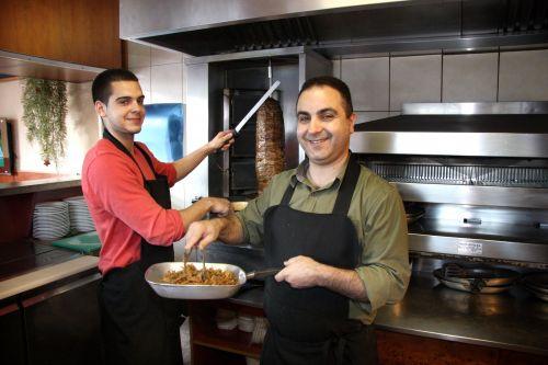 Eetsalon Mazen's