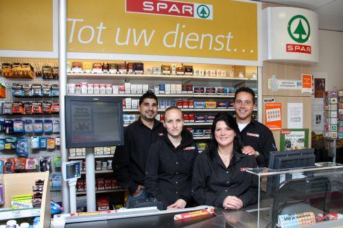 Spar de Lange Leiden